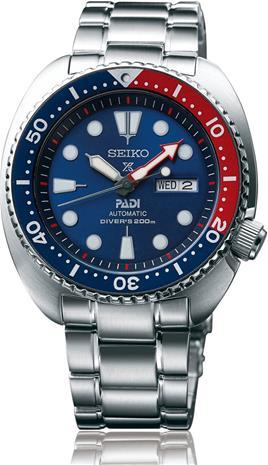 Seiko SRPA21K1 Prospex PADI Special Edition Automatic