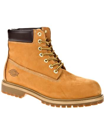 Dickies South Dakota Shoes honey   ruskea Koko 39.0  af0a60dca0