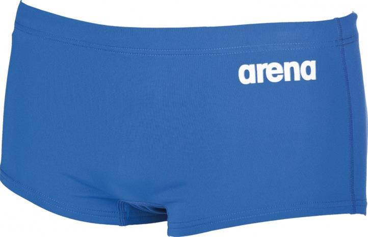 arena Solid Squared Miehet uimahousut, sininen
