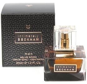 David Beckham Intimately Man EDT 75ml