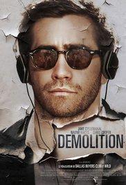 Demolition (2015), elokuva