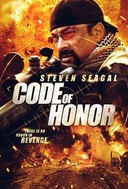 Code of Honor (2016, Blu-Ray), elokuva