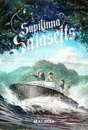 Soppalinnan salaseura (2015), elokuva