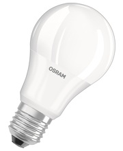 Osram Base E27 806lm 3pack ledvakiolamppu