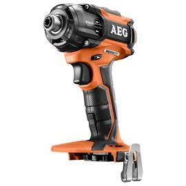 AEG Powertools BSS 18OP-0 (4935451631) 18V, iskevä ruuvinväännin (ilman akkua ja laturia)