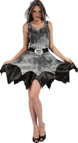 Gothic Bride, lasten naamiaisasu
