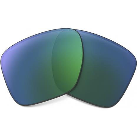 Oakley Sliver XL Replacement Lenses Jade Iridium