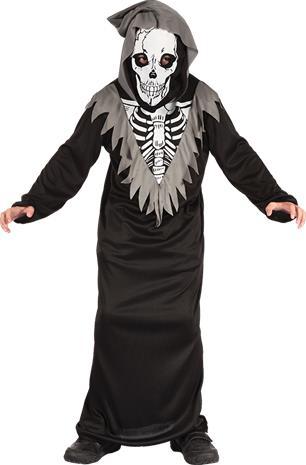 Skeleton Robe Kid, naamiaisasu