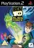 Ben 10 - Alien Force, PS2-peli