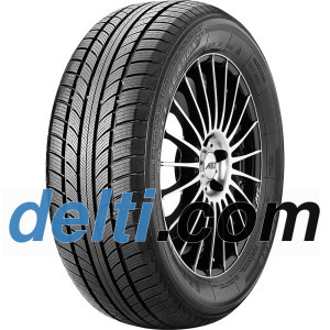 Nankang All Season Plus N-607+ ( 225/50 R17 98V XL ), Kesärenkaat