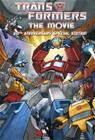 The Transformers: The Movie - 30th Anniversary Edition (1986, Blu-Ray + dc), elokuva