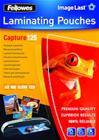 Fellowes, laminating pouch A3 125Mic