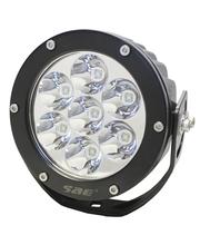 Sae 100 9-36v 35w, LED lisävalo
