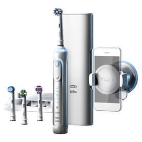 Braun Oral-B Genius 9000+, sähköhammasharja