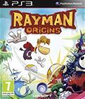 Rayman Origins, PS3-peli