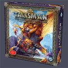 Talisman: The Dragon Expansion