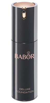 Babor Deluxe Foundation #02 Natural