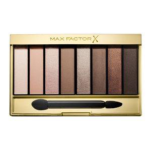 Max Factor Masterpiece Nude Palette Eye Shadow Golden Nudes