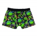 Teenage Mutant Ninja Turtles All Over Print, bokserit