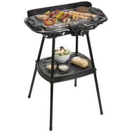 Bestron AJA902S, grilli 2000 W