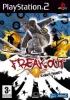 Freakout - Extreme Freeride, PS2-peli