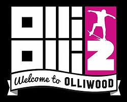 OlliOlli 2: Welcome to Olliwood, PS4-peli