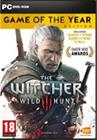 The Witcher 3: Wild Hunt - Game of the Year Edition, PC-peli