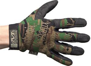 Mechanix Original Glove, Woodland