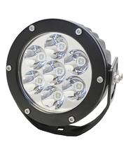 Arctic Bright S100, LED lisävalo