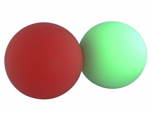 Amaya , foam-pallo pinnoittamaton 21 cm