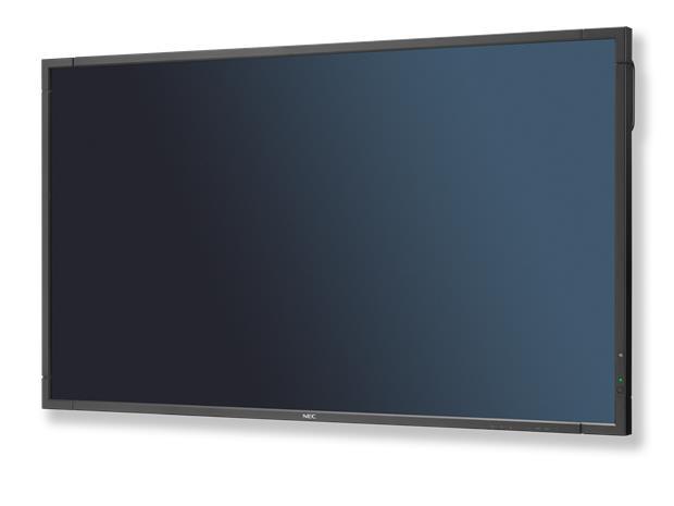 """NEC P801 (80""""), näyttö"""