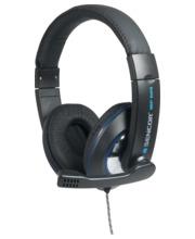 Sencor SEP629, kuulokemikrofoni