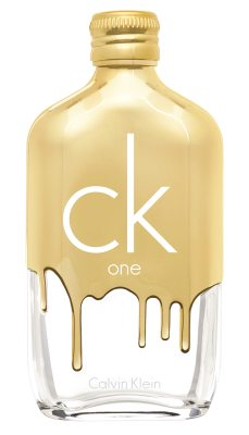 Calvin Klein Ck One Gold EdT 50 ml