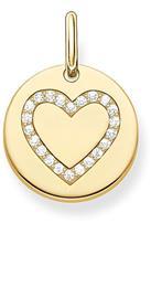 Thomas Sabo LBPE0005-414-14 Love Coins riipus