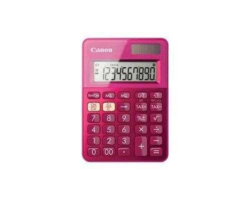 Canon Laskin Ls-100k-mpk Vaaleanpunainen