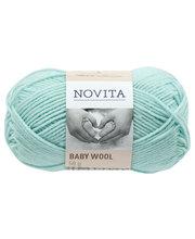 Novita Baby Wool, lanka 50 g