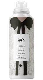 R+Co Chiffon Styling Mousse (75ml)
