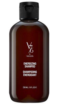 V76 By Vaughn Energizing Shampoo (236ml)