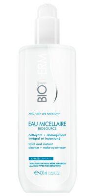Biotherm Biosource Eau Micellaire (400ml)