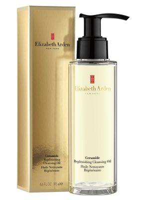 Elizabeth Arden Ceramide Replenishing Cleansing Oil (200ml)