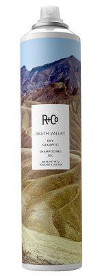 R+Co Death Valley Dry Shampoo (300ml)