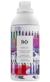 R+Co Analog Cleansing Foam Conditiomer