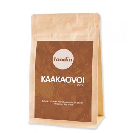 Foodin Kaakaovoi, luomu