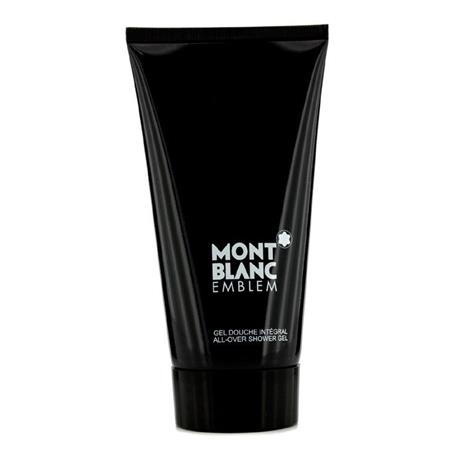 Mont Blanc Emblem All Over Shower Gel 150ml