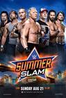 WWE: Summerslam 2016, elokuva