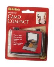 Allen Camo, naamioväri