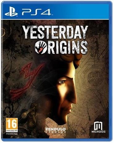 Yesterday Origins, PS4-peli