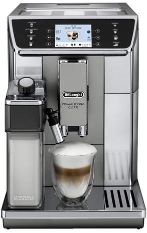 DeLonghi ECAM65055MS, espressokeitin