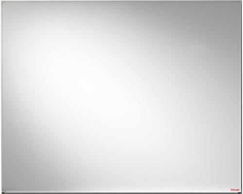 Esselte Emalj Alu Frame, valkotaulu 35 x 50