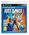 Just Dance 2017, PS3-peli